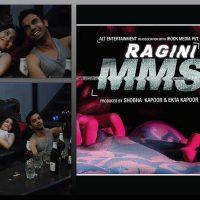 Deepika is the Ragini in Ragini MMS
