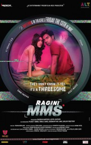 Ragini MMS-poster-large