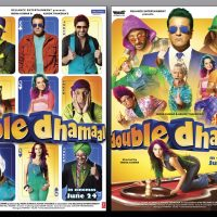 Double Dhamaal Movie Review: Disappointing