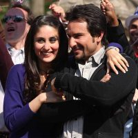 Wedding Soon for Saif-Kareena?