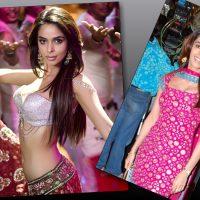 Mallika Sherawat's Bikini Scene Chopped from Double Dhamaal