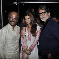 Rajnikanth Went to Singapore for Treatment on the Advice of Big B