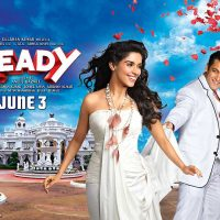Ready Movie Review – Entertaining in Parts