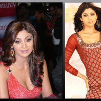Shilpa Shetty NOT in Favor of Baba Ramdev's Agitation