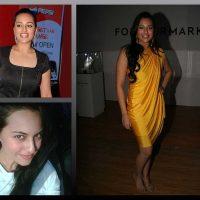 Sonakshi Sinha is the New Brand Ambassador for D'Damas