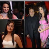 Sonakshi Sinha-Katrina Kaif War Heats-up