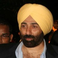 Sunny Deol Angry for the Wrong Reasons?