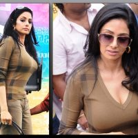 Sridevi to go Back to Being Plump for her Next Movie