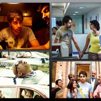 Delhi Belly Movie Review – Cool and Crass