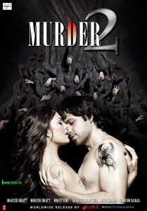 Murder 2 Hindi Movie Poster