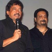 Bollywood's Twitter King Ram Gopal Varma Lodges Police Complaint