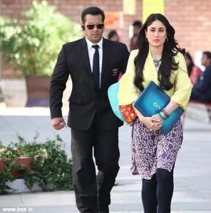 Salman-Khan in Bodyguard