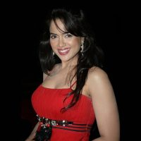Sameera Reddy to do an Item Number in Tezz