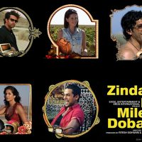 Zindagi Na Milegi Dobara Movie Review – India's First Road Trip Movie Rocks