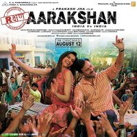 Aarakshan Movie Review – Disappointing Second Half