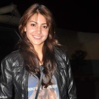 Anushka Sharma with Boyfriend Arjun Kapoor in YRF Next