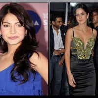 Anushka Sharma and Katrina Kaif's new Cat Fight