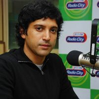 Farhan Akhtar to Act in Movies Outside his Production House