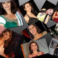 Bollywood's Highest Paid Actresses List