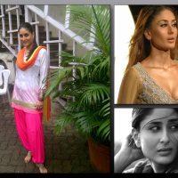 Kareena Kapoor Reinforces the Number 1 Heroine Tag