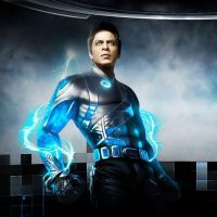 Shah Rukh Khan to Cast Rajnikanth in Ra. One