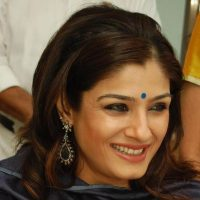 Raveena Tandon to Seduce Younger Man in Shobana 7 Nights