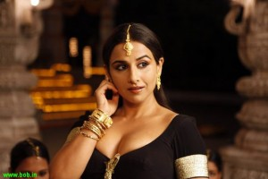 Vidya-Balan in Dirty-Picture