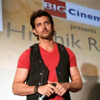 Hrithik Roshan Injured and Hospitalized