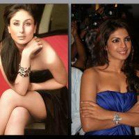 Is Priyanka Chopra Insecure of Sharing Screen Space with Kareena?