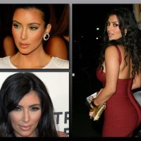 Kim Kardashian Wants to Act in a Salman Khan Film