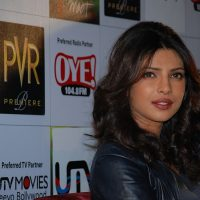 Priyanka Chopra Gets Angry on Being Repeatedly Questioned About Shah Rukh Khan