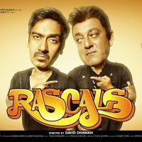 Rascals Movie Review – Give This One a Miss!
