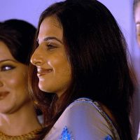 Vidya Balan Admitted to Hospital