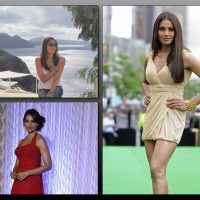 Bipasha Dons a Two Piece Bikini for Players