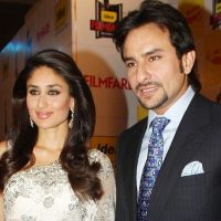 Saif and Kareena to be Married Next Year