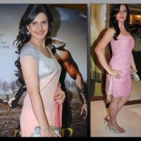 Zarine Khan Undergoes Appendicitis Surgery