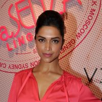Deepika Padukone Walks Out of Race 2, Producer Angry