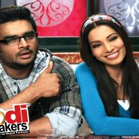 Jodi Breakers Movie Review – Average Fare