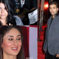 Kareena Kapoor in Karan Johar – Ekta Kapoors' Film