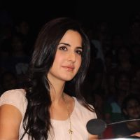 Shah Rukh Khan Guides Katrina Kaif as a Stellar Yash Chopra Leading Lady