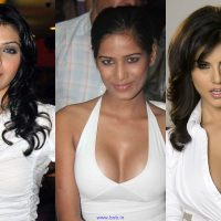 Who is the Hottest – Poonam Pandey, Sherlyn Chopra or Sunny Leone?