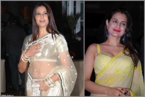 Ritesh-Genelia-Marriage, Bipasha-Basu, Amisha-Patel