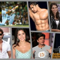 Salman Khan – The Sexiest Man Alive, Katrina Kaif – The Sexiest Woman