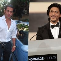 Salman Khan in Dhoom 4, Shah Rukh Khan in Dhoom 5