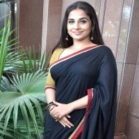 Vidya Balan Wants to do a Role on Extramarital Affairs